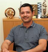 Marco Antonio Machado