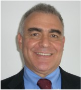 Sergio Luiz Pereira