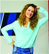 Flávia Dalla Bernardina
