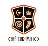 Apoio_Cafe caramello