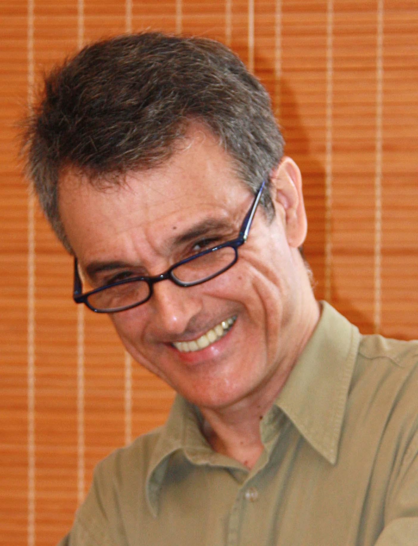 Stalimir Vieira