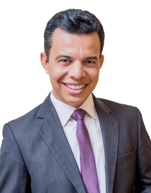 Marcelo Bonfim